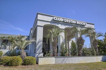 Hotel - Club Destin