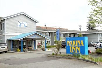 Hotel - Marina Inn