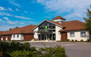 Hotel - Holiday Inn Express Portsmouth - North