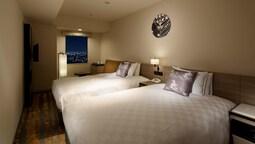 İki Ayrı Yataklı Oda, Sigara İçilmez (33th-36th Floor)
