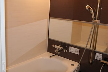 SUNSHINE CITY PRINCE HOTEL Bathroom