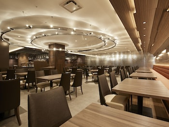 SUNSHINE CITY PRINCE HOTEL Bar