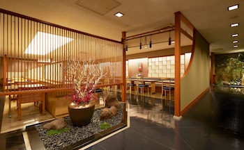 SUNSHINE CITY PRINCE HOTEL Restaurant