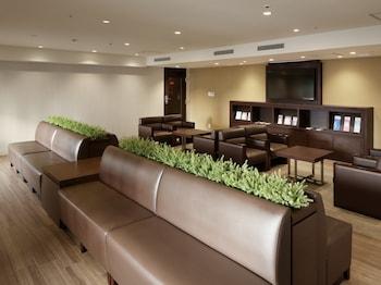 SUNSHINE CITY PRINCE HOTEL Property Amenity