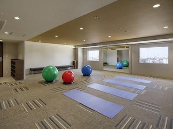 SUNSHINE CITY PRINCE HOTEL Fitness Studio
