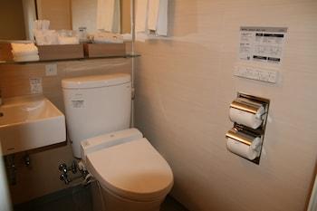 SUNSHINE CITY PRINCE HOTEL Bathroom Amenities
