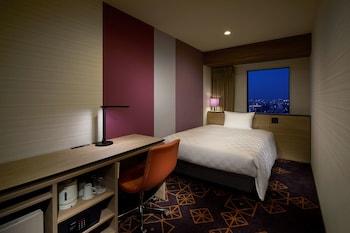 SUNSHINE CITY PRINCE HOTEL Room