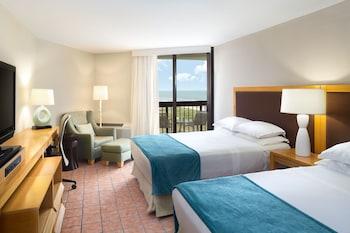 Premier Room, 1 King Bed, Balcony, Ocean View (Pet Friendly)
