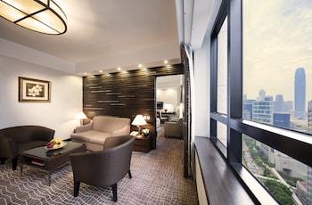 香港六國酒店