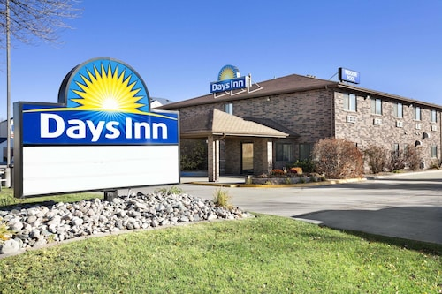 Days Inn by Wyndham Grand Forks Columbia Mall, Grand Forks