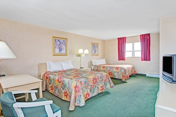 Hotel - Days Inn by Wyndham Arlington/Washington DC