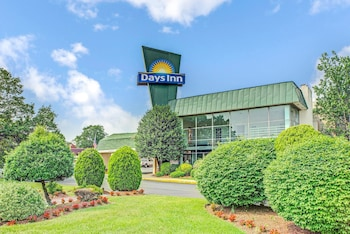 Days Inn Washington Arlington