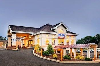 Hotel - Howard Johnson by Wyndham Blackwood Near Philadelphia