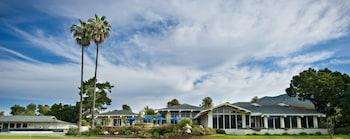 Hotel - Pala Mesa Golf Resort - Temecula