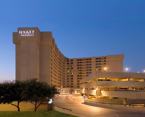 __{offers.Best_flights}__ Hyatt Regency DFW