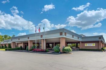 Hotel - Quality Inn Exit 4