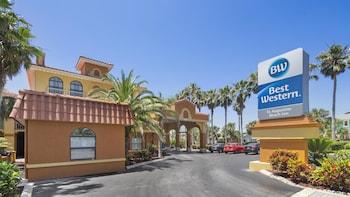 Hotel - Best Western St. Augustine Beach Inn
