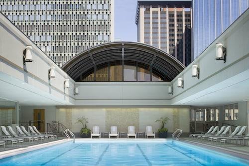 . Sheraton Boston, a Marriott Hotel