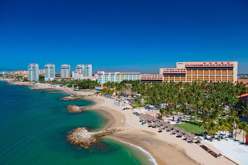 . The Westin Resort & Spa Puerto Vallarta