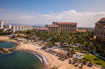 Hotel - The Westin Resort & Spa Puerto Vallarta