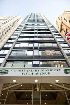 Courtyard by Marriott New York City Manhattan Fifth Avenue