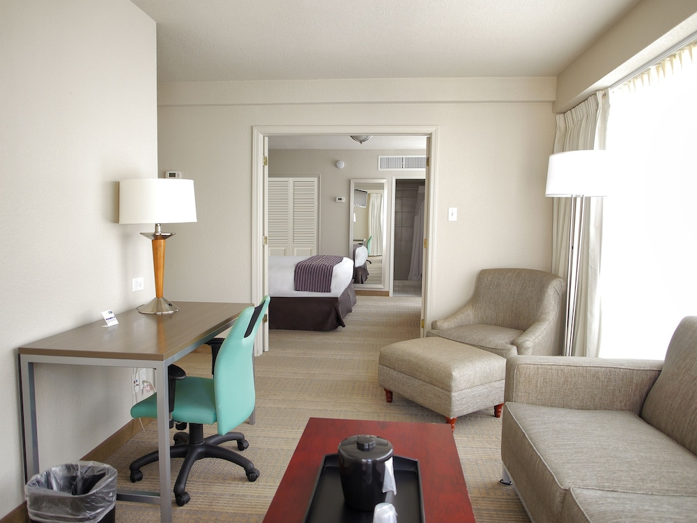 Room, 2 Twin Beds, Accessible, Non Smoking (Hearing)
