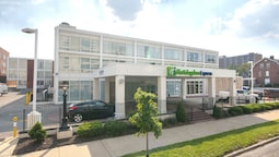 Holiday Inn Express St Louis - Central West End, an IHG Hotel