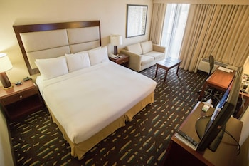 Room, 1 King Bed, Non Smoking (Upgraded)