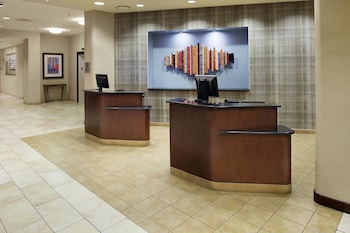 Hotel - Courtyard by Marriott Hamilton