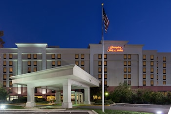 Hotel - Hampton Inn & Suites Alexandria Old Town Area South