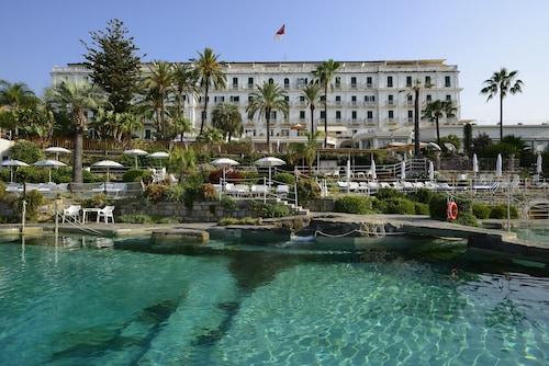 . Royal Hotel San Remo