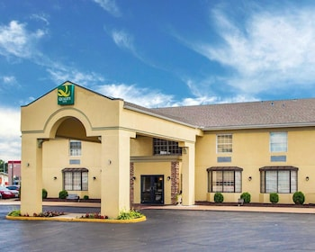 Hotel - Quality Inn St. Louis Airport Hotel