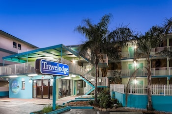 Hotel - Travelodge by Wyndham Fort Lauderdale Beach
