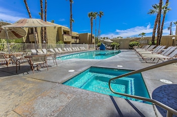 Hotel - Desert Vacation Villas, a VRI resort