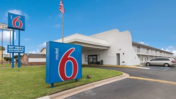 Motel 6 Abilene East, TX