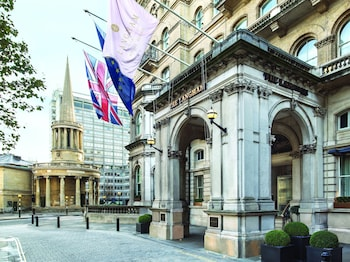 ザ ランガム、ロンドン