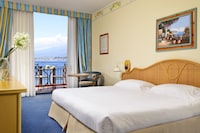 Superior Room, Balcony, Sea View