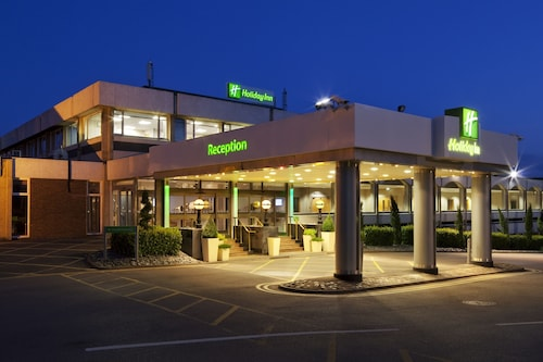 . Holiday Inn Maidenhead Windsor