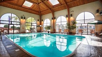 Hotel - Best Western Music Capital Inn