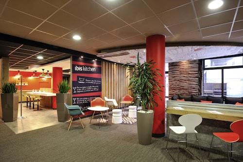 . Ibis Lille Centre Gares