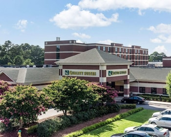 Hotel - Quality Suites Lake Wright - Norfolk Airport