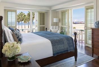 Suite, Ocean View