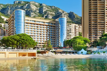 Hotel - Le Meridien Beach Plaza