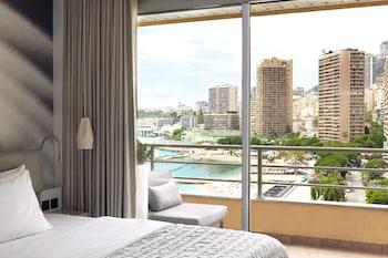 Suite, 1 Bedroom, Balcony, Sea View (Horizon Suite)