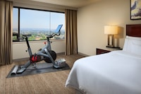 Westin, Executive Room, Business Lounge Access