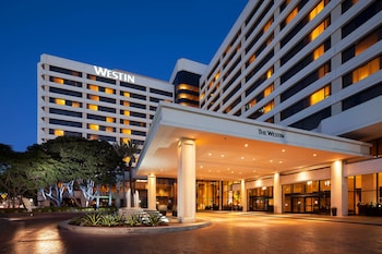 Hotel - The Westin Los Angeles Airport