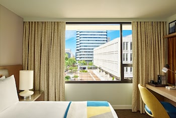 Executive Room, 1 King Bed (City)