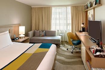 Junior Room, 1 King Bed (City)