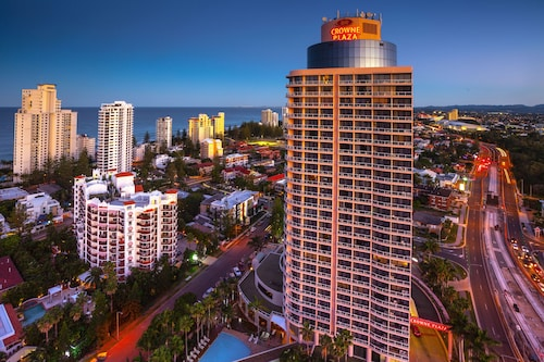 __{offers.Best_flights}__ Crowne Plaza Surfers Paradise