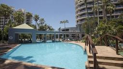 Crowne Plaza Surfers Paradise